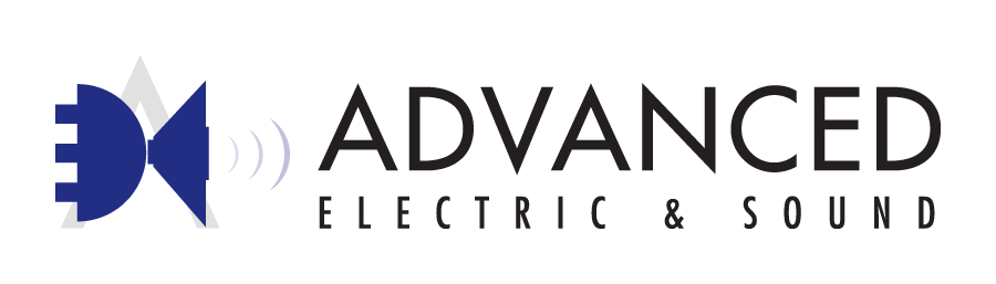 Advanced Electric & Sound logo