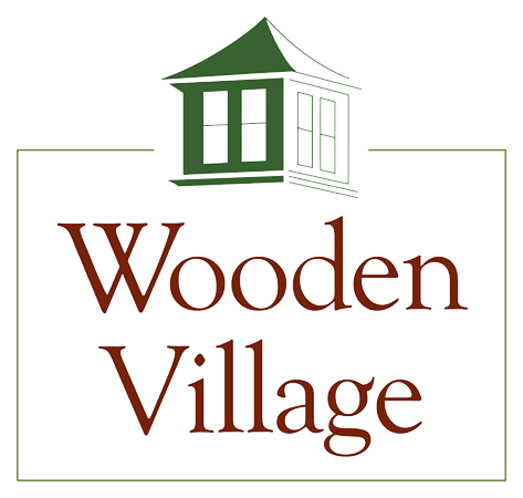 Wooden Village logo