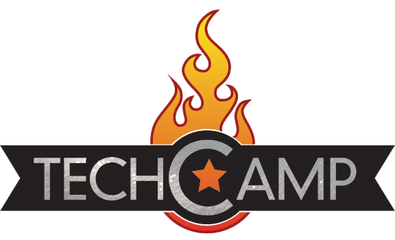 TechCamp logo