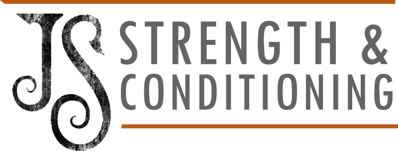 JS Strength & Conditioning logo