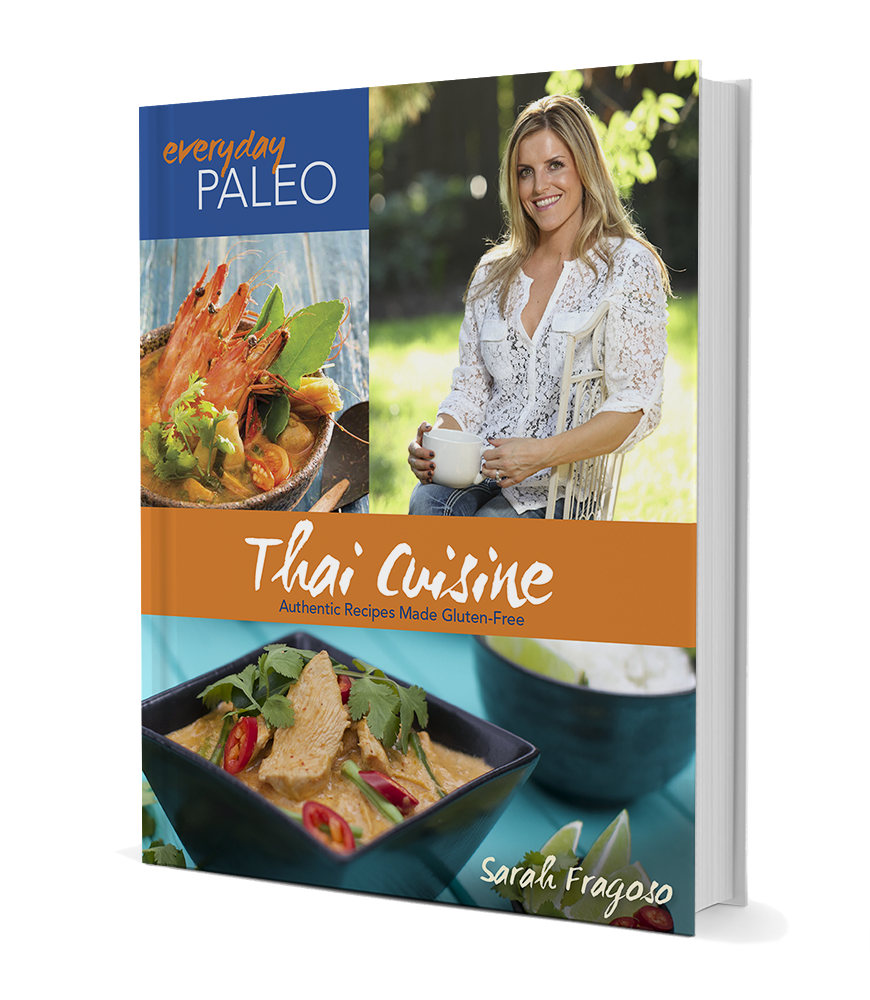 Everyday Paleo book cover